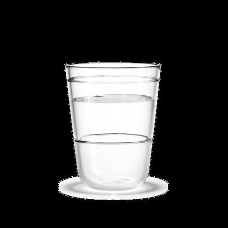 Scala Vattenglas klar 30 cl 2 st.