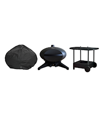 Medio Gasolgrill Kit