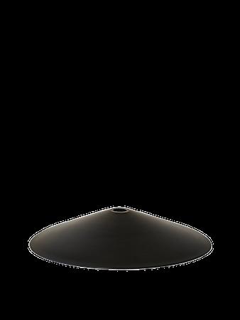 Angle Shade - Black Brass