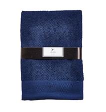 Håndduk 100% Bomull Blå 140x70 cm