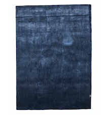 Matta Velvet Tencel Twilight Blue - 170x230 cm