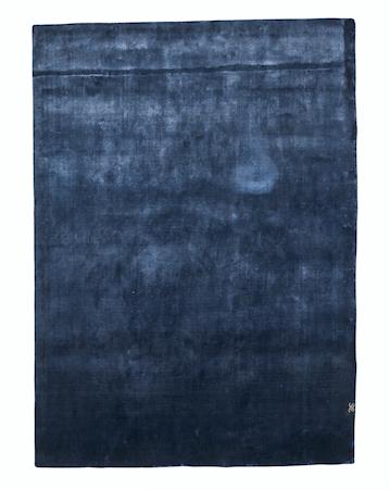 Matta Velvet Tencel Twilight Blue - 170x230 cm