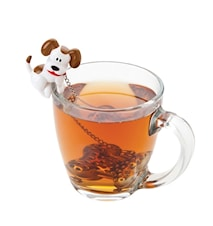 Tea Infuser Dog Stainless Steel