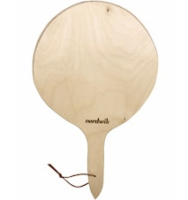 Pizza Paddle Birch 33 cm