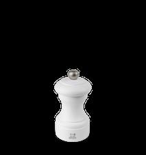 Bistro Suolamylly matta valkoinen 10 cm