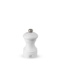 Bistro Saltkvarn Matt Vit 10 cm