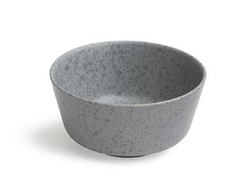 Ombria Skål Ø15 cm grå (16040)