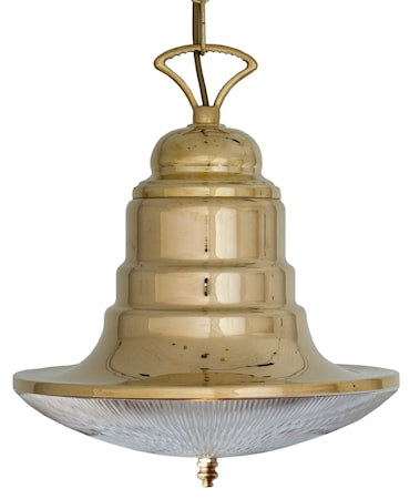 Top hat nautical taglampe