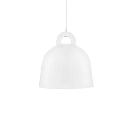 Bild på Bell Lampa Vit Medium
