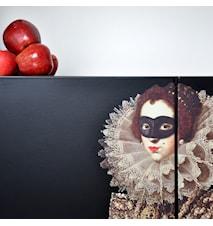Elizabeth cabinet sideboard