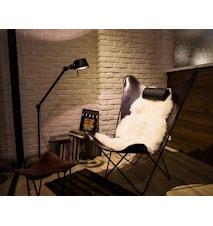 KS Chair Fladdermusfåtöljen - Cognac