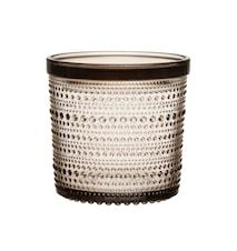 Kastehelmi Pot Linnen 11,6x11,4 cm