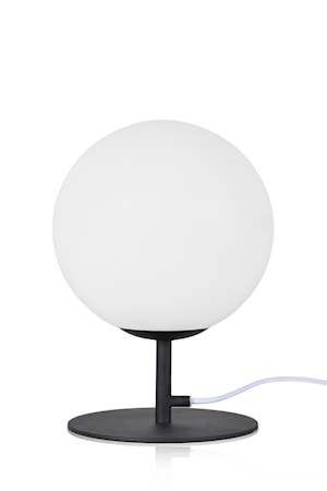 Luna Bordslampa XL Svart