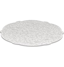 Dressed Teevati 18,5 cm valkoinen