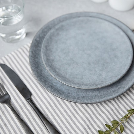 Tallrik Grey Stone 20,5 cm