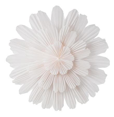 Snöblomma 100 white