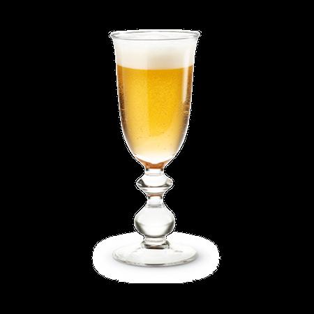 Charlotte Amalie Ölglas klar 30 cl