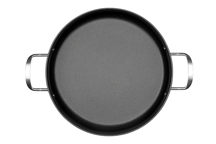 Cerasafe+ Gryte med lokk 28 cm 4,5 liter