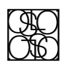 City Trivet Grytunderlägg Oslo 18 x 18 cm