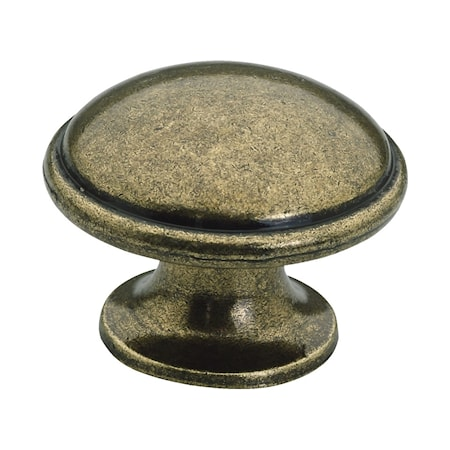 Knopp 2918 oxid - 3,6 cm