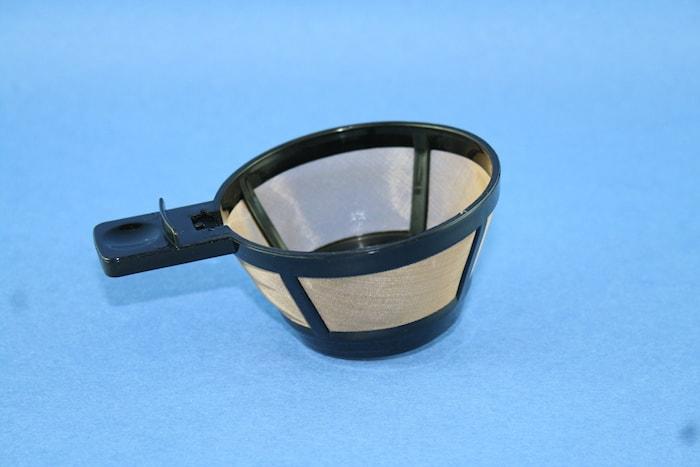 The Scoop filterskopa