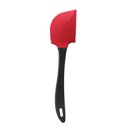 Slickepott Silikon Röd 27,5 cm