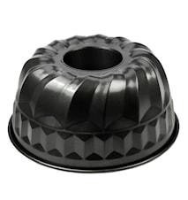 Bageform med diameter på 22 cm