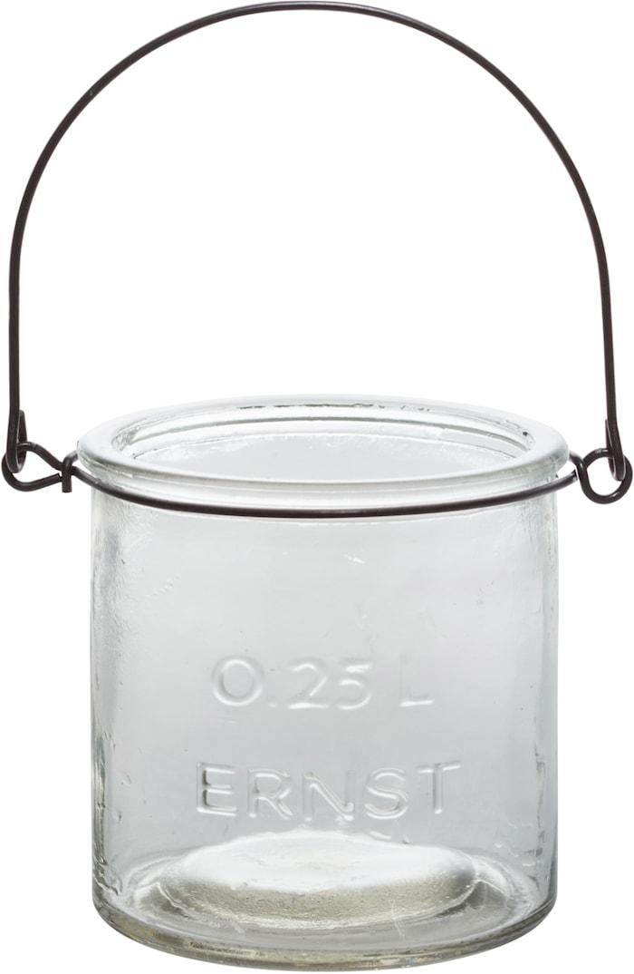 Roikkuva lyhty 0,25L ERNST