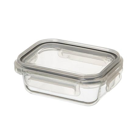 Kitchen Matoppbevaring 300 ml Med plastlokk