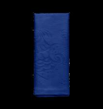 Kangasservetti Birds, sininen 45 x 45 cm