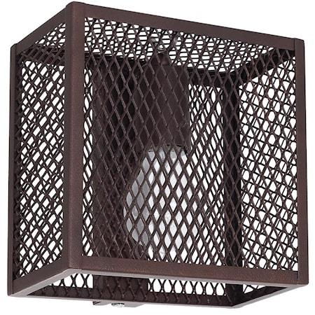 Cage Vägglampa