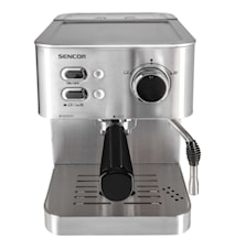Espresso Maskin Rostfritt stål