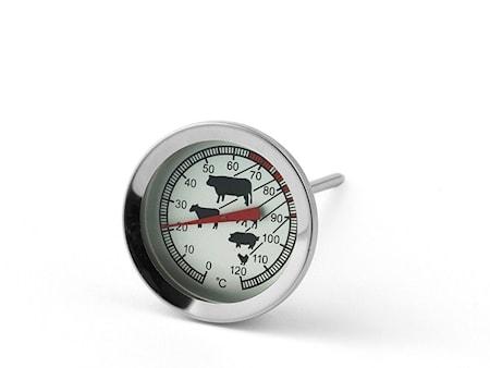 Steketermometer stripete