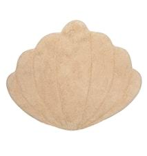Matta Shell Sand 66x75cm