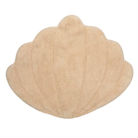 Tæppe Shell Sand 66x75 cm