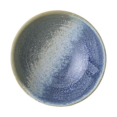Aura Skål Multicolor Stentøj