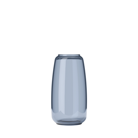 Form 130/3 Pustet Glas Midninght Blue 22cm