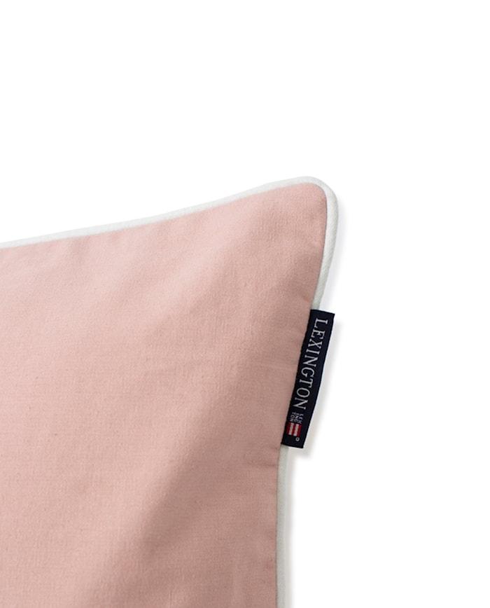 Quality Good Kuddfodral Rosa 50x50cm