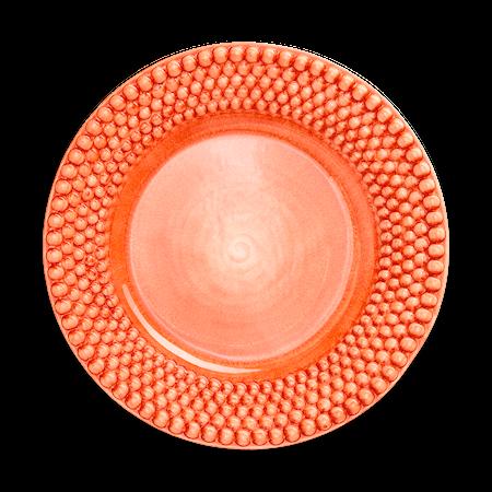 Bubbles Fat runt Orange 42 cm