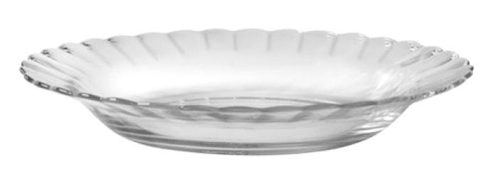 Syvä lautanen Pariisi 23 cm