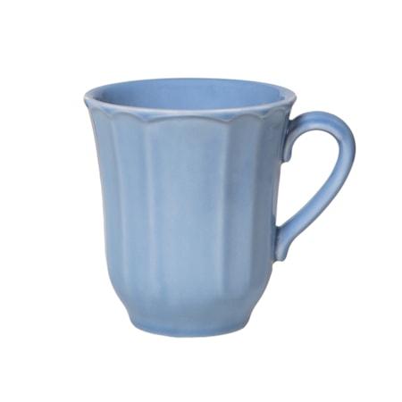Mugg 28 cl Duvblå