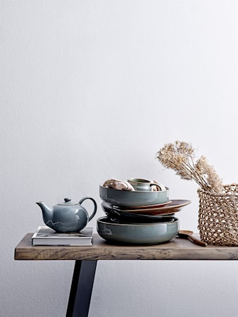 Basket, Nature, Paper