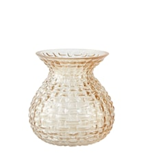 Vase 12 cm Nude