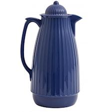 Termoskannu sininen 1L