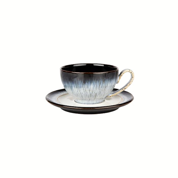Halo Te och Kaffekopp 31 cl