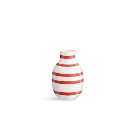 Omaggio Vase Scarlet 12,5 cm