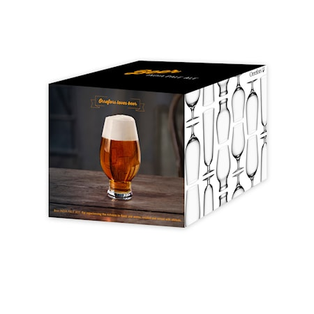Beer India Pale Ale 4-P