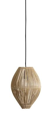 Fishtrap Bambu Small Taklampa 29,5x23cm