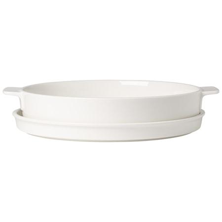 Clever Cooking leivonta-astia kannella, pyöreä 28cm
