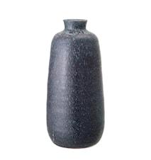 Dahlia Dekorationsvas Terrakotta Blå 33,5cm
